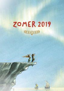 Condor Zomeraanbieding 2019