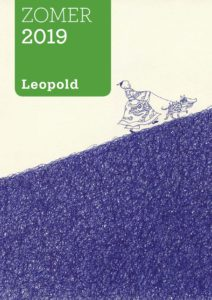 Zomeraanbieding Leopold 2019