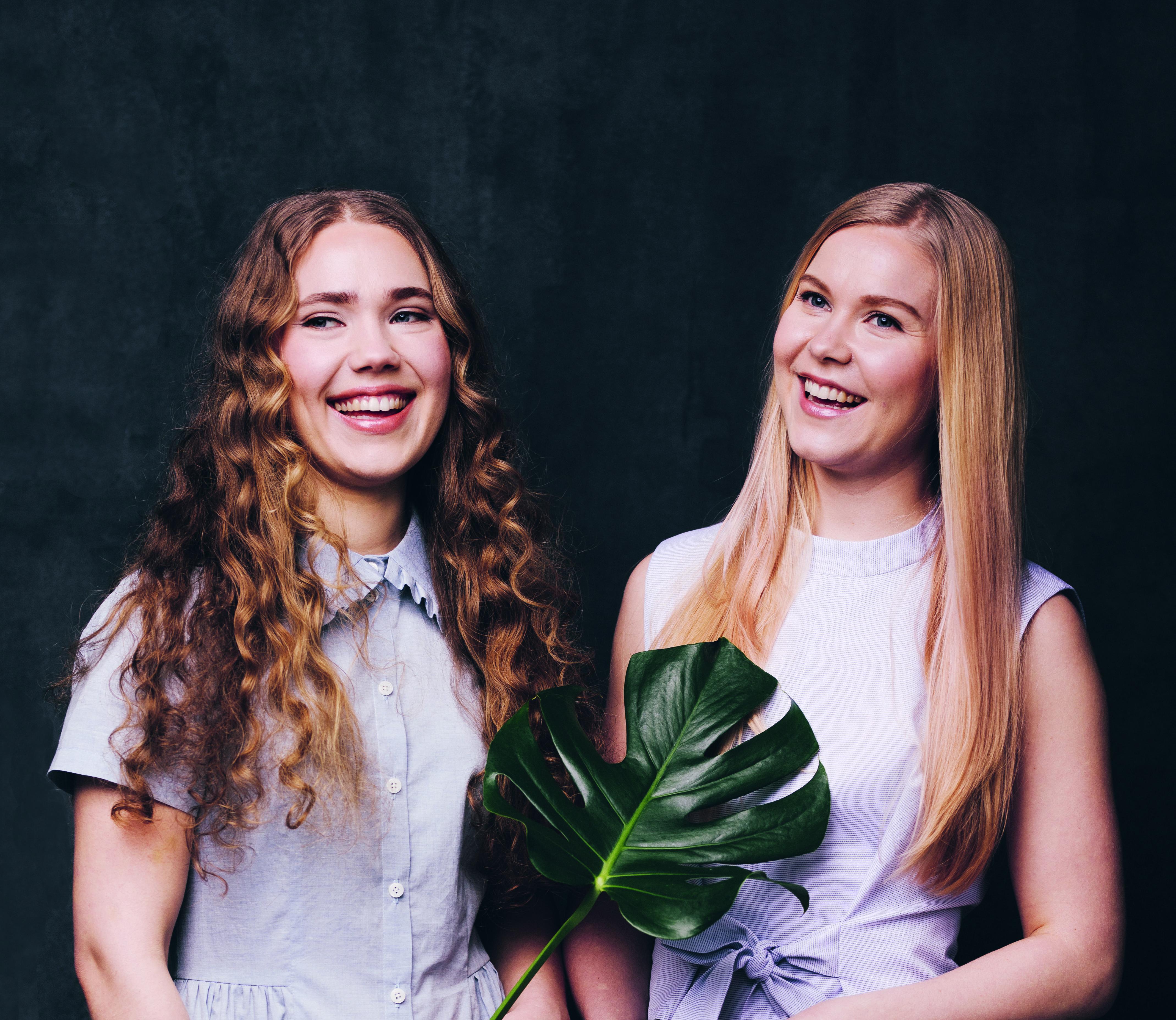 Saara & Laura Huhta