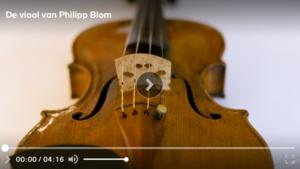 Viool Blom