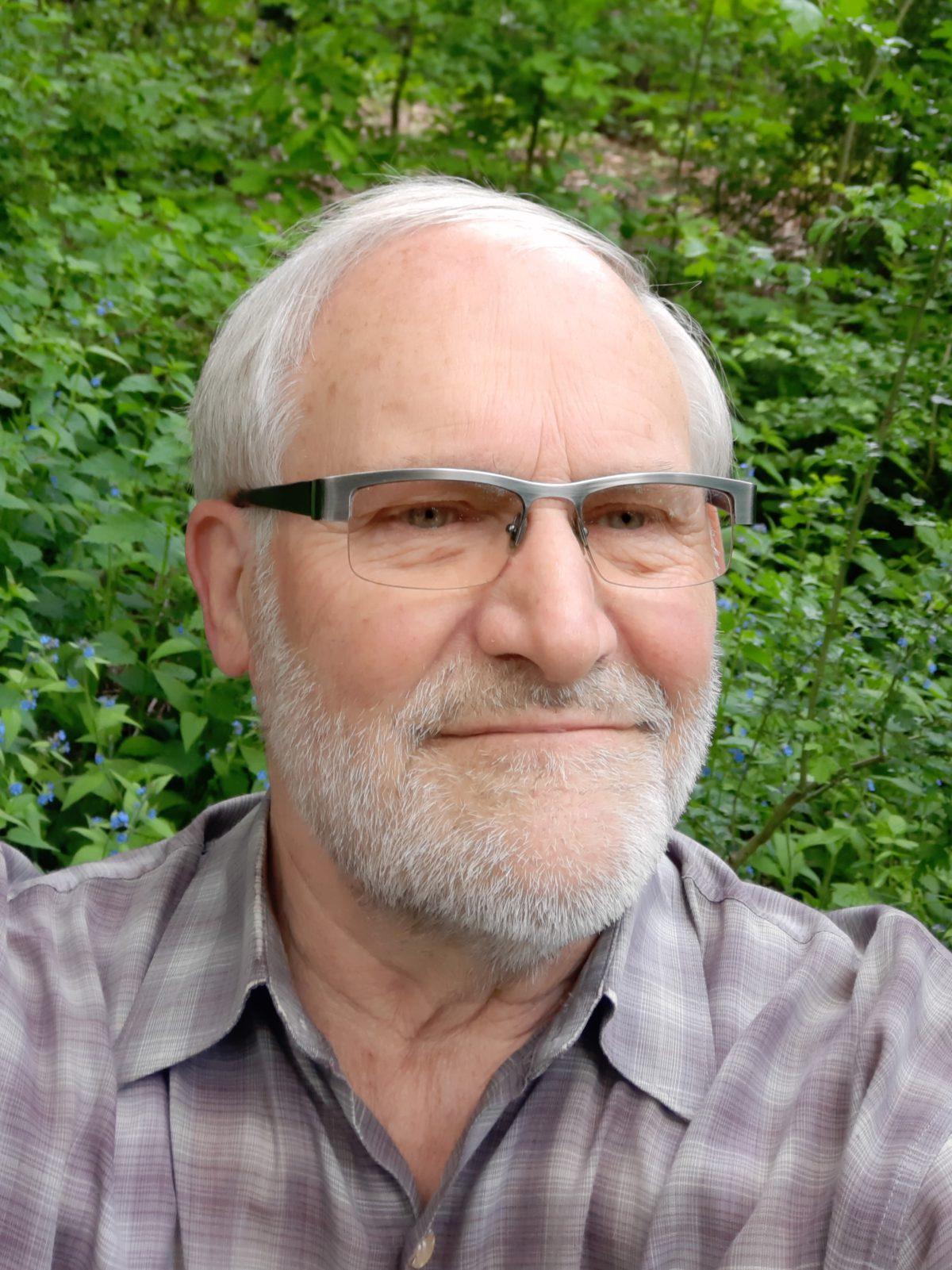 Mark Claus