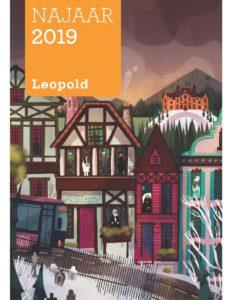 Leopold N19_voorblad