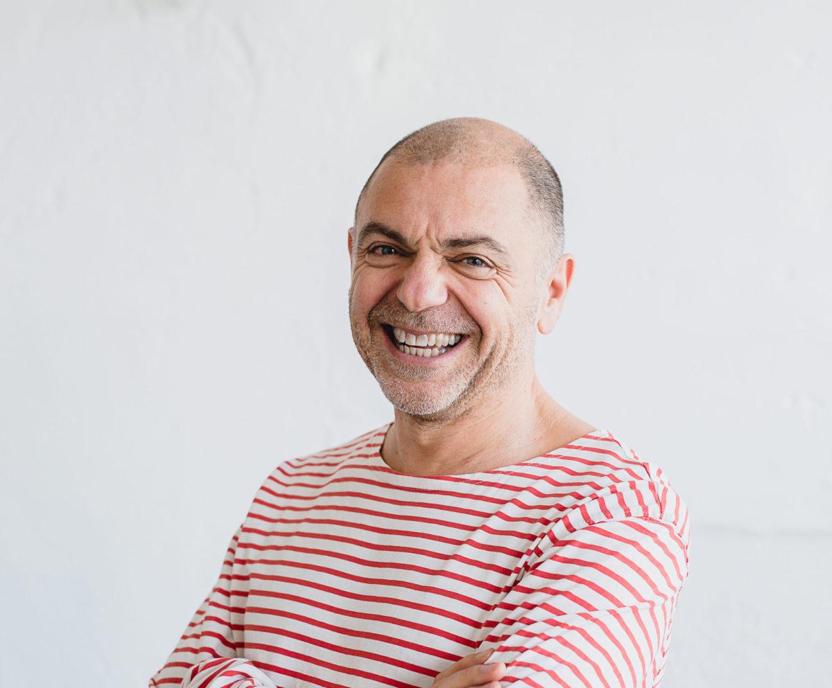 Alain Indria