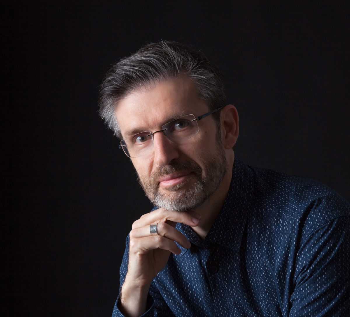 Dirk Speelman