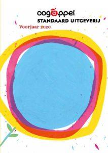 voorjaarsaanbieding oogappel standaard uitgeverij