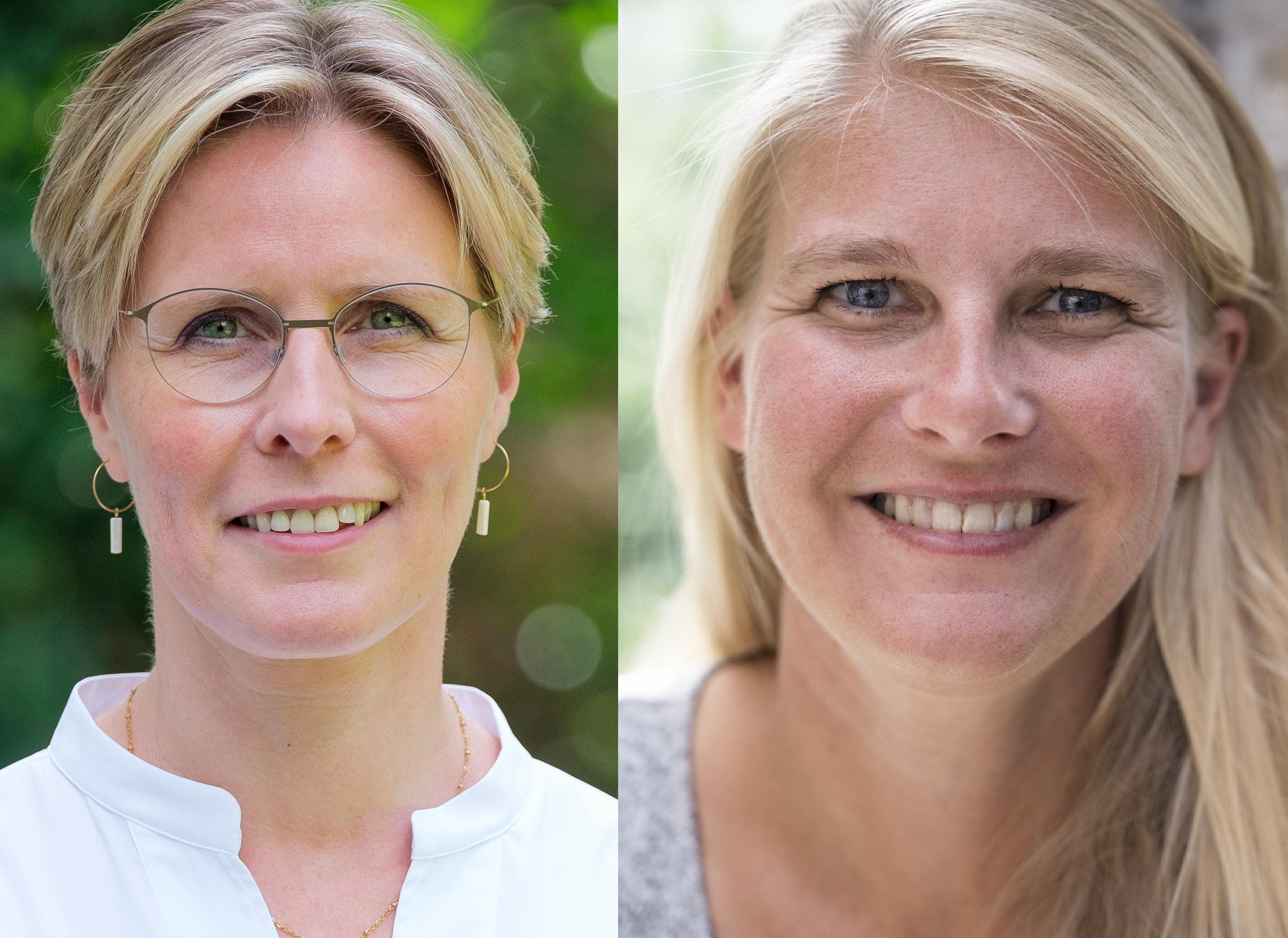 Nicole Smit / Katrien Geeraerts