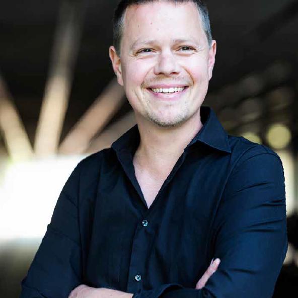 Peter Bos
