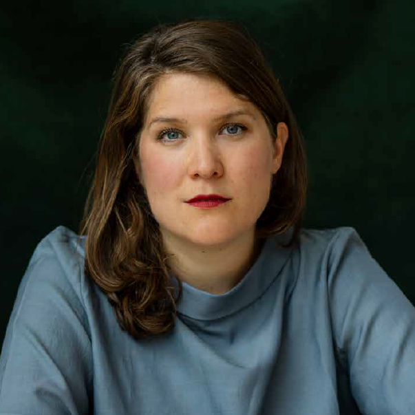 Fernande van Tets