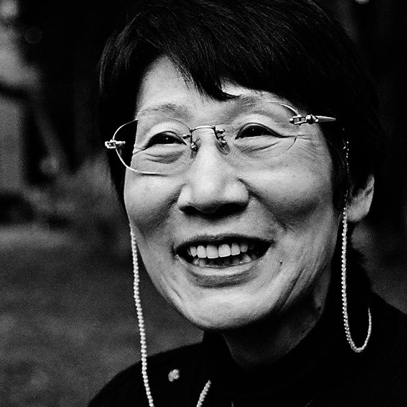 Yuko Tsushima