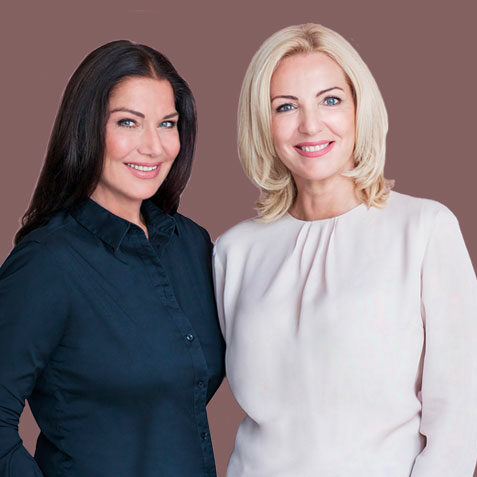 Dr. Suzann Kirschner-Brouns / Dr. Susanne Esche-Belke