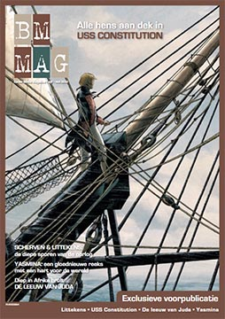 BMMAG 29 | April – Mei 2020