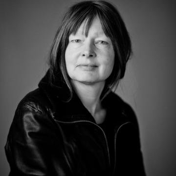 Sandra Langereis