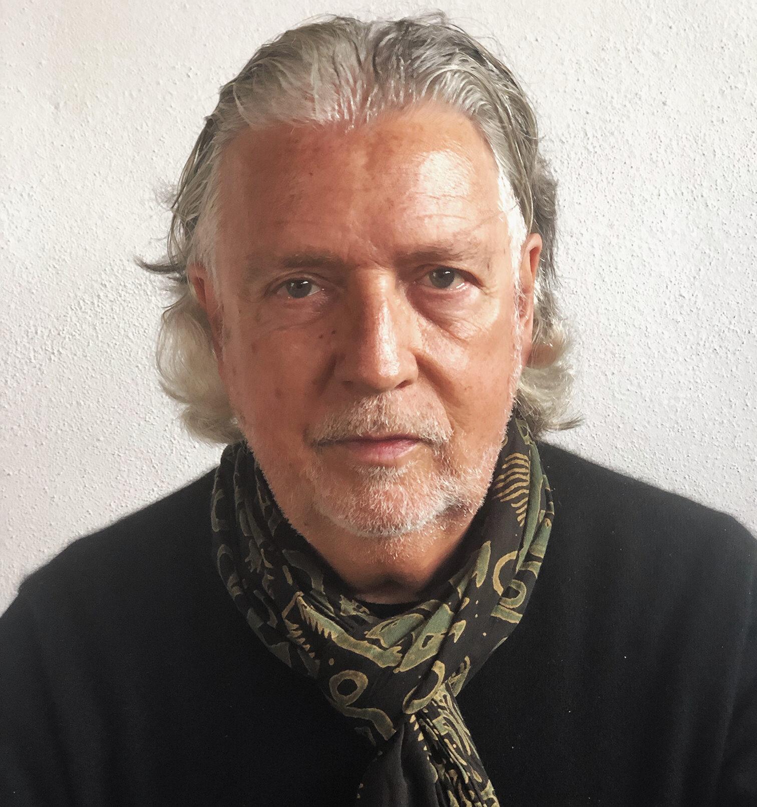Herman Portocarero