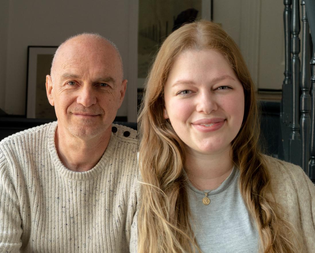 Jos Van Der Velden / Liesse Ella Van Der Velden