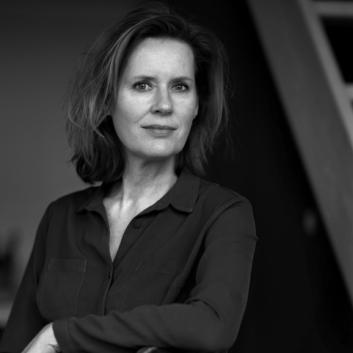 Magriet Oostveen