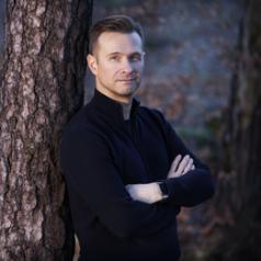 Fredrik Persson Winter